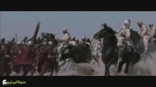 خالد بن الوليد معركة اليرموك