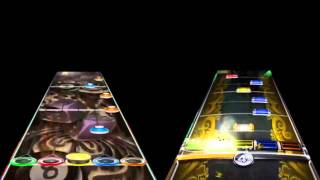 Guitar Hero 3 Vs. Rock Band 3 - Operation Ground And Pound - Guitar - Expert