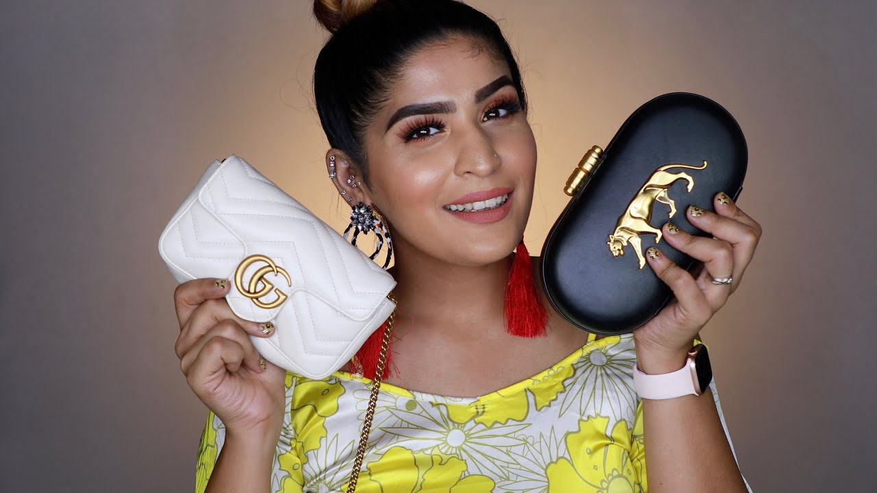 Updated High End, Luxury & Designer Bag Collection | Shreya Jain