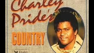 Charley Pride    In The Middle of Nowhere