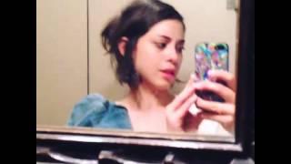Best video instagram # 2 Rosa Salazar