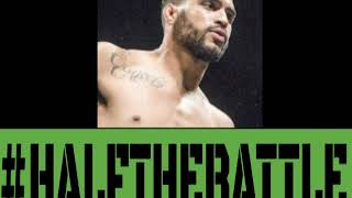 EXCLUSIVE: Undefeated prospect Chazz Walton looking for a quick finish at Titan FC 46 & UFC call