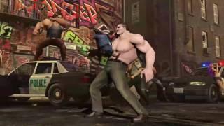 VideoImage1 Ultimate Marvel vs. Capcom 3