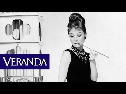 Audrey Hepburn's Most Stylish Moments of the 1950s   Veranda