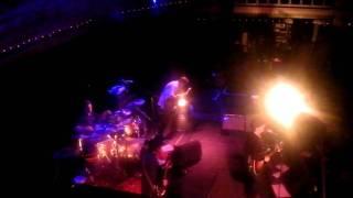John Hiatt, Alone in The Dark, Amsterdam, Paradiso, 2 november 2010