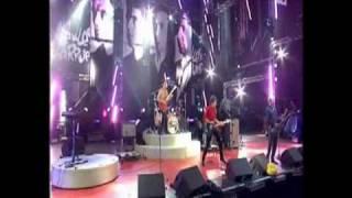Franz Ferdinand - Jacqueline (Live)