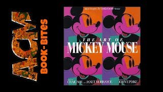 ACM BB Art Of Mickey Mouse