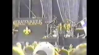 Stratovarius Live Italy 1998 - 04 Before The Winter - RARE
