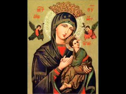 Молитву чтоб родить мальчика