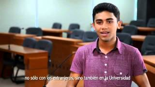 preview picture of video 'Universidad Anáhuac Cancún'