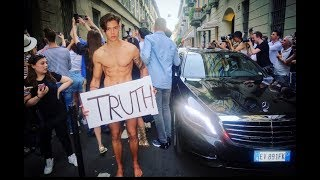 The NAKED TRUTH about Modeling!