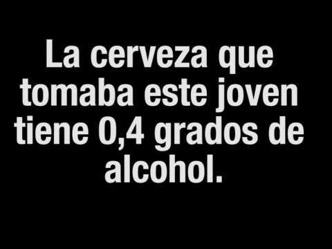 Del alcoholismo en zhukovskom