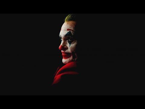 Joker x The Weeknd   Blinding Lights
