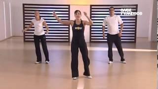 Energía - Body Jam (Programa 2)