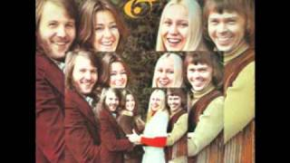ABBA - Ring Ring (Bara du slog en signal) Swedish Version