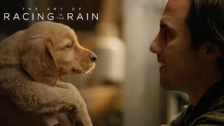 The Art of Racing in the Rain | Look For It On Digital, Blu-ray & DVD | 20th Century FOX