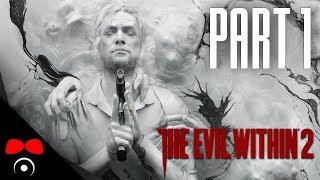 JAPONSKÝ HOROR JE ZPĚT! | Evil Within 2 #1