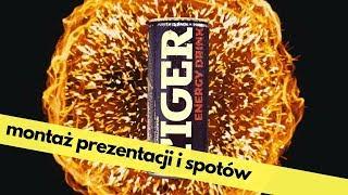 Film promocyjny dla firmy Tiger