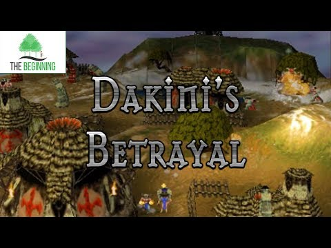 Populous: The Beginning   Dakini's Betrayal (Single Player)