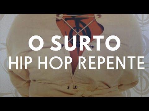 Música Hip Hop Repente