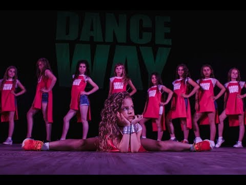 Время и Cтекло - На стиле (Dance Way)