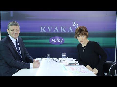 Jugoslav Ćosić: Ekstremni pritisci na N1