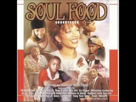 Dru Hill - We're Not Making Love No More (Soul Food Soundtrack)