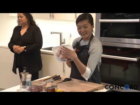 MieleLive Presented by Concord: Ready, set…cook! ft. Leslie and Jenny from A1 Radio, Sing Tao Media Group
