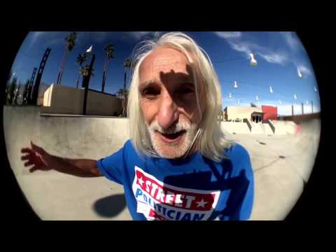 Neal Unger at Bisbee AZ+Palm Springs Skate Park-more new stuff yay!