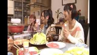 BerryzKoubou-FunnyMoment#3LunchTime
