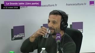 Mathieu Kassovitz, du ring aux services secrets