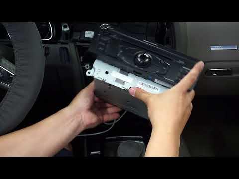 Bluetooth musik streaming Audi A4 / A5 / Q5 radio Concert / Symphony 3