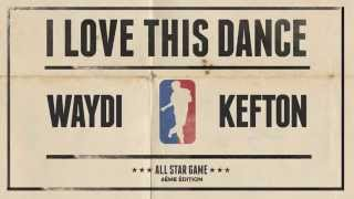 Waydi VS Kefton  | I love this dance all star game 2015 | Dance battle