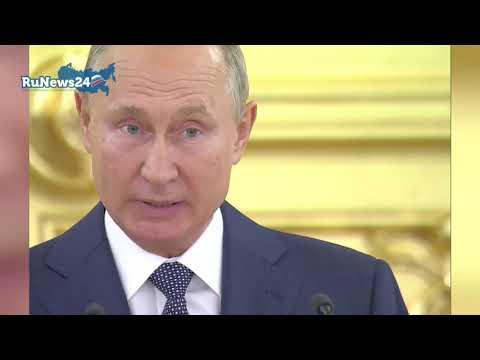 Путин пообещал ежегодную индексацию материнского капитала / RuNews24