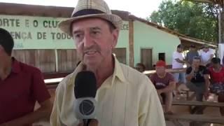 FORMADA COMISSÃO PRÓ EMANCIPAÇÃO DE UNIÃO DO NORTE
