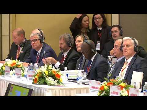 Diễn đàn kinh tế 2018 - P1.7 Kết luận hội thảo