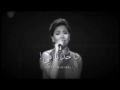 دا مش حبيبي (مع الكلمات) | تصميمي انستقرام