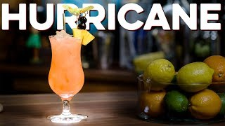 Hurricane | How to Drink