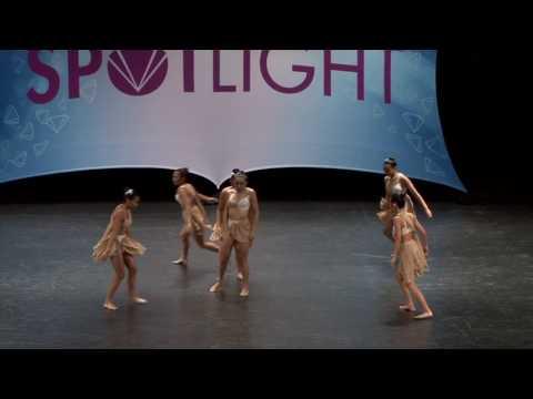Best Contemporary // UNSTEADY - Destination Dance Hawaii [Honolulu, HI]