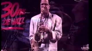 The Meaning Of The Blues by Michael Brecker Quartet (1990)