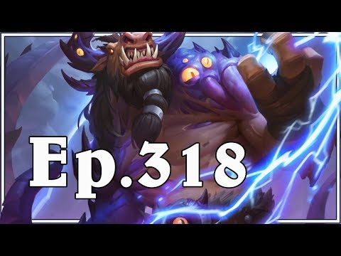 Funny And Lucky Moments - Hearthstone - Ep. 318