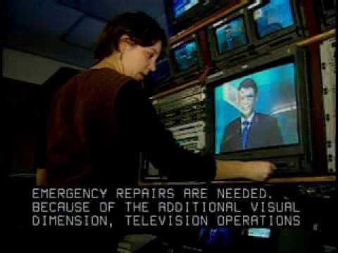 Broadcast Technicians Career Overview