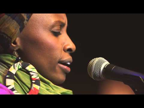 "Naomi Wachira ""I Am A Woman"""