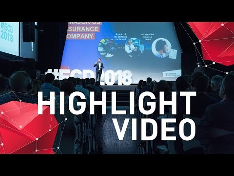 European Customer Day 2018 Highlights