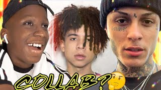 IANN DIOR IS ABOUT TO BLOW! (The New Lil Skies?!)