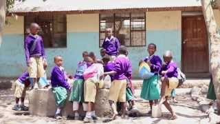 preview picture of video 'Arusha Municipal Community Foundation'