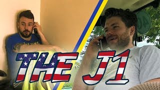 The 2 Johnnies   The J1   Comedy Sketch