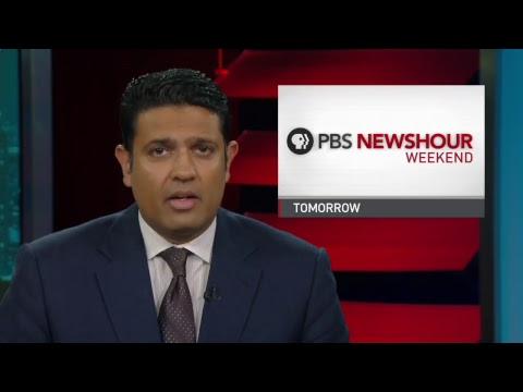 PBS NewsHour Weekend full episode Nov. 18, 2017