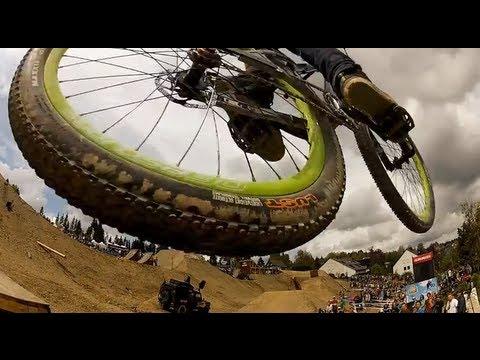 GoPro HD: Red Bull Berg Line 2012