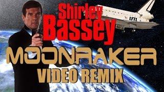 Shirley Bassey - Moonraker (LFTL video edit) disco version